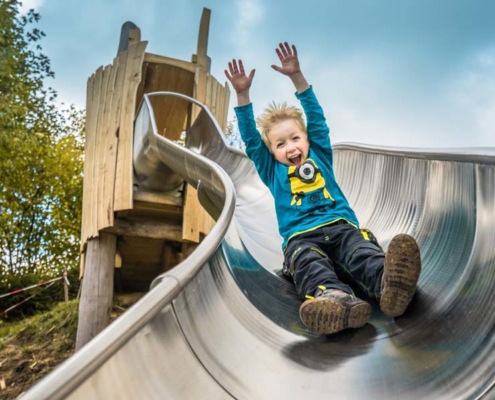 Erlebniswelt Seiffen - Abenteuerspielplatz, Spaß für die ganze Familie