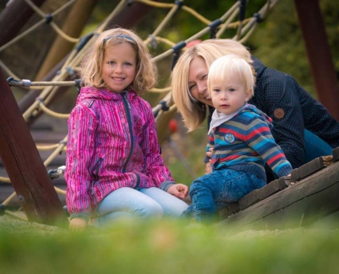 Erlebniswelt Seiffen - Outdoorbereich, Abenteuerspielplatz, Spaß für die ganze Familie